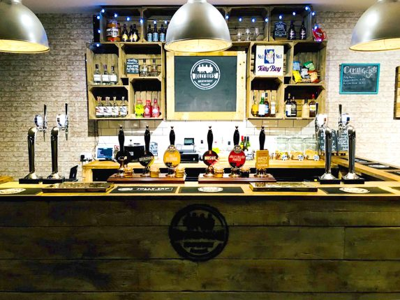 Jolly Tap Real Ale Café