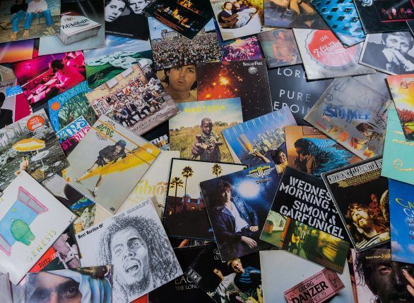 Lightning Bolt Records