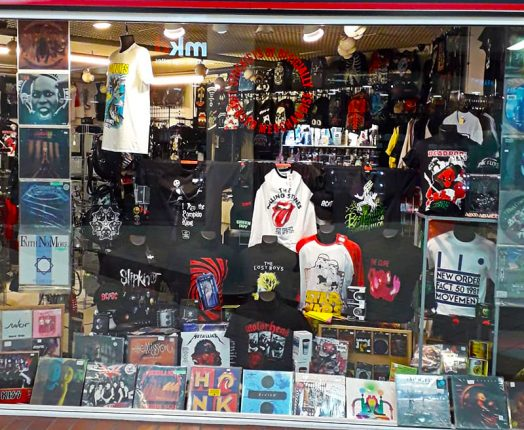 Hellraiser Records