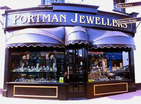 Portman Jewellers