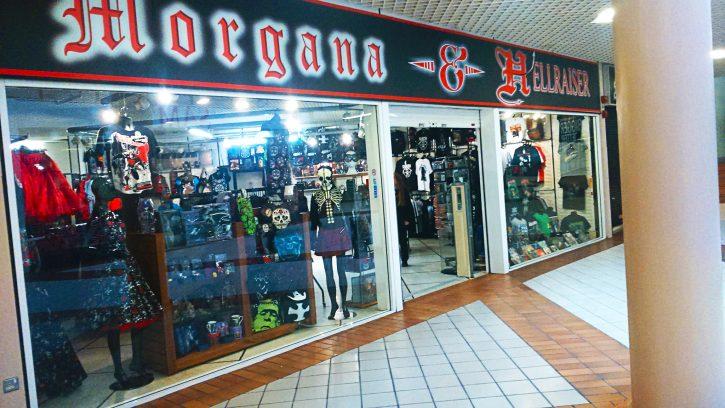 Morgana Clothing
