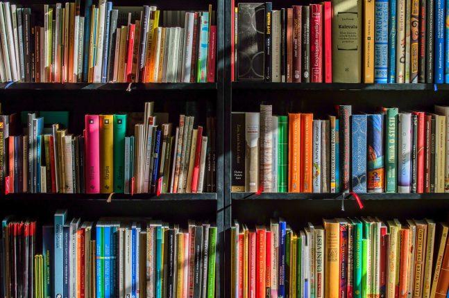 Hemsworth Library