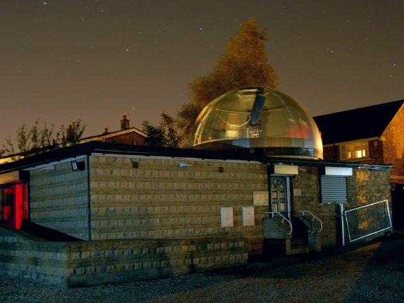 Rosse Observatory