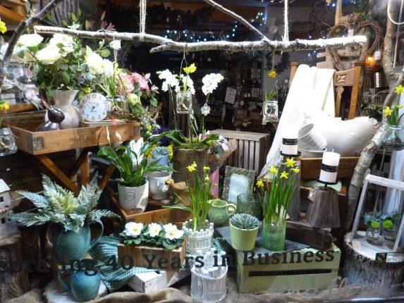 Blackburn Florists of Wakefield