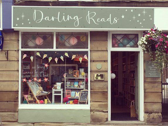 Darling Reads