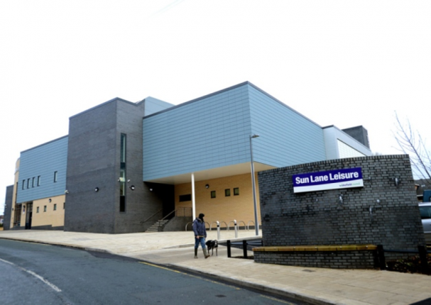 Sun Lane Leisure Centre