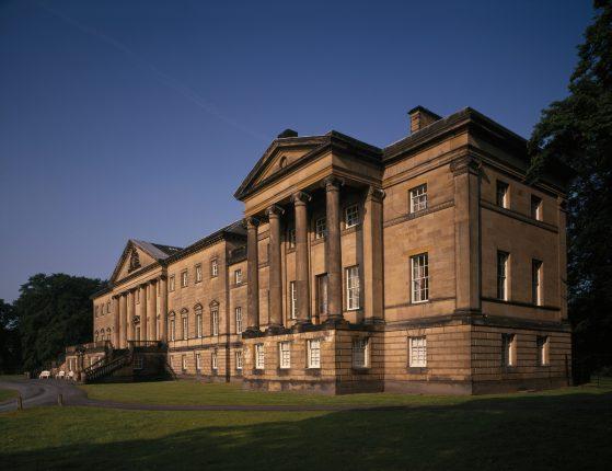 Nostell, National Trust
