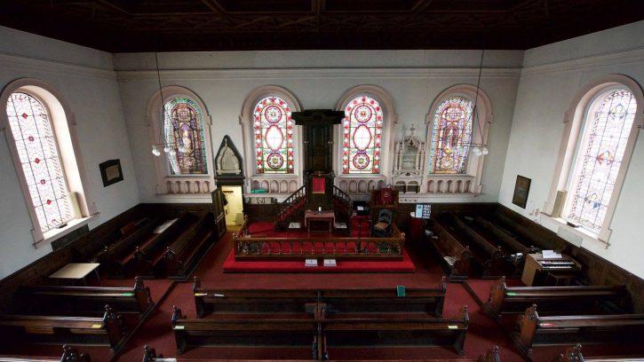 Westgate Unitarian Chapel