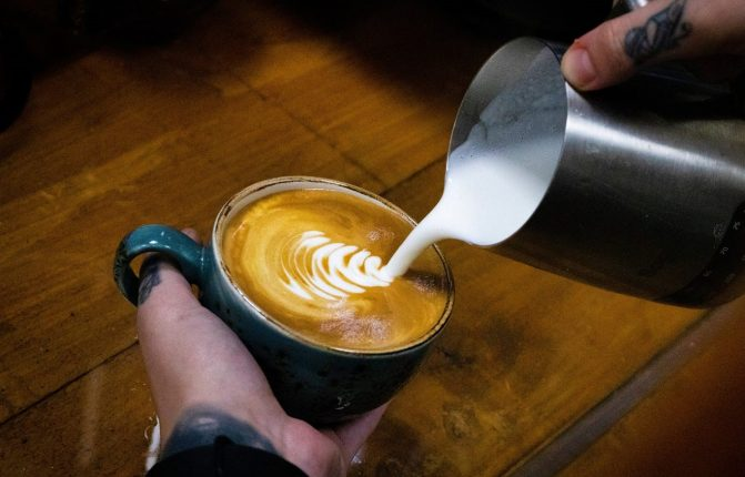 Throwback Coffee House
