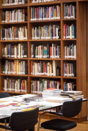 Ossett Library