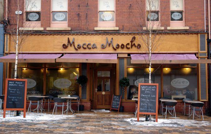 Mocca Moocho