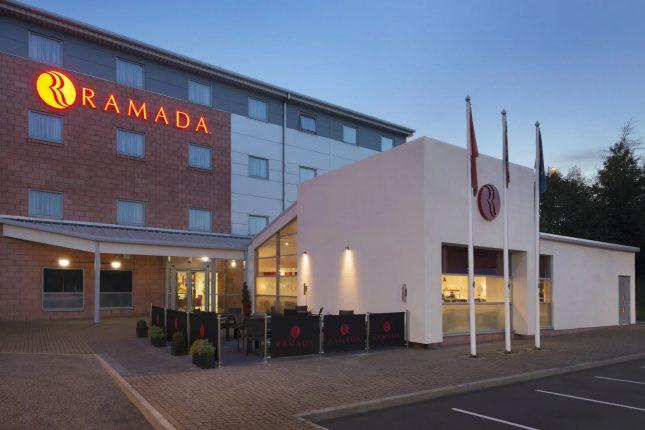Ramada by Wyndham Wakefield