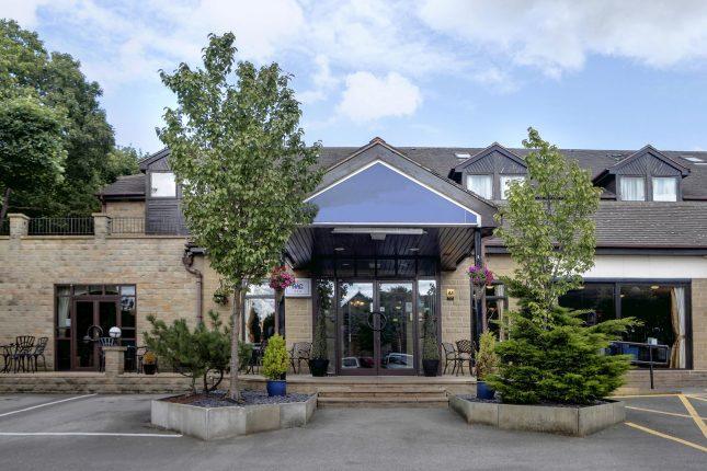 Hotel St Pierre, Wakefield