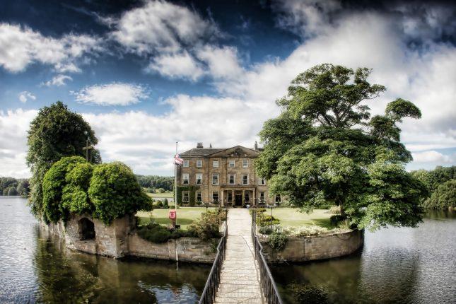 Waterton Park Hotel & Walton Hall