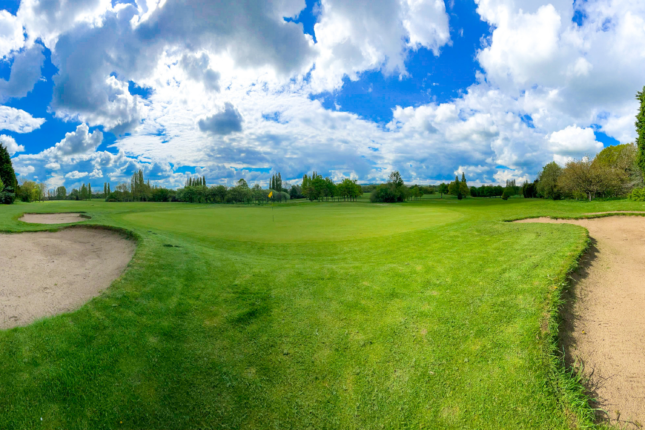 City of Wakefield Golf Course