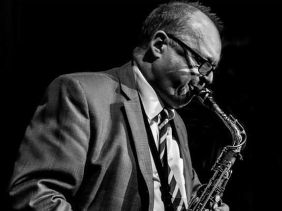 Alan Barnes Quartet