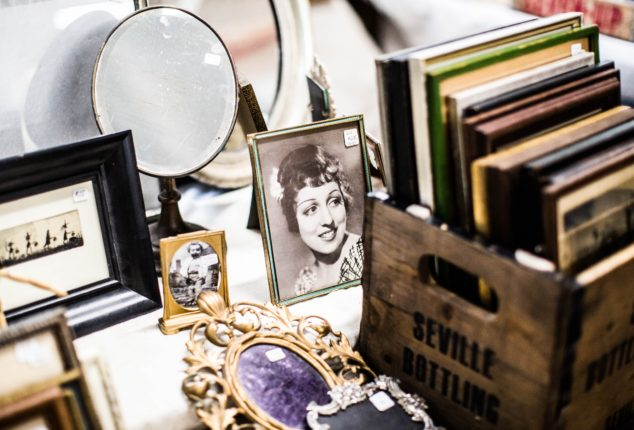 Antiques and Collectibles Fayre - June
