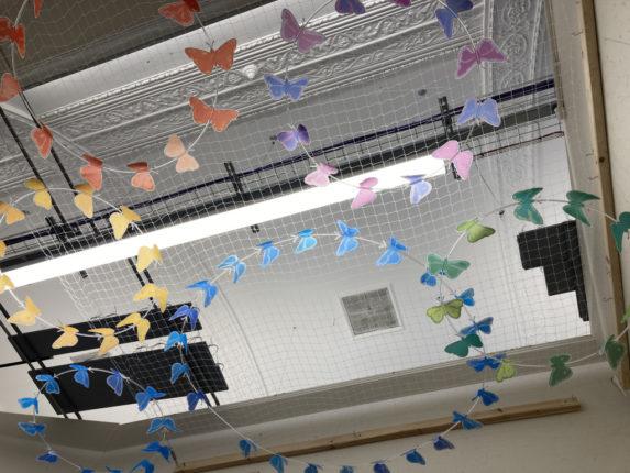 Tony Wade: Butterfly Effect Workshops