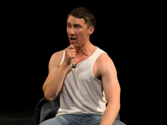 Undermined - A Play by Danny Mellor