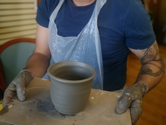 The Wakey Pottery Throw Down For Beginners