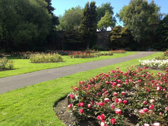 Friarwood Valley Gardens Heritage Open Day
